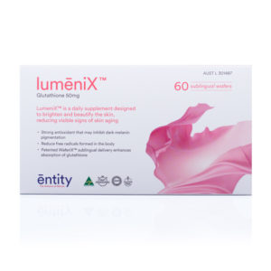 Lumenix - Skin Whitening
